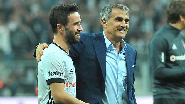Beşiktaş'ta Gökhan Gönül seferberliği