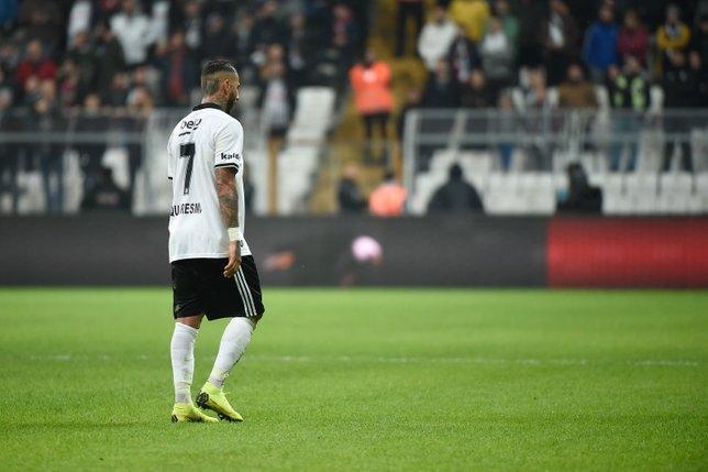 Ricardo Quaresma Beşiktaş'ta mı kalıyor?