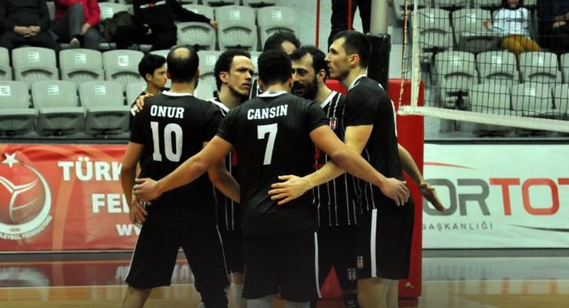 Beşiktaş, deplasmanda Konya'yı 3-0 yendi