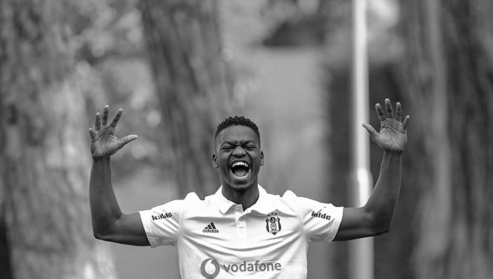 Mirin Beşiktaş'tan ayrılmak için gün sayıyor
