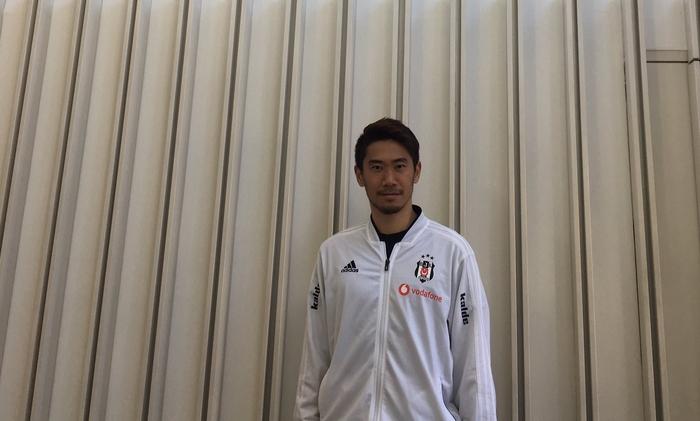Beşiktaş maçları Japonya'da yayınlanacak