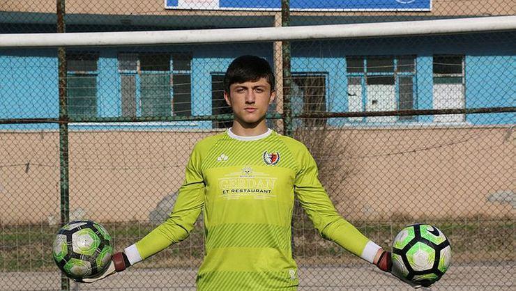 Oğuzhan Çelik Beşiktaş'ta