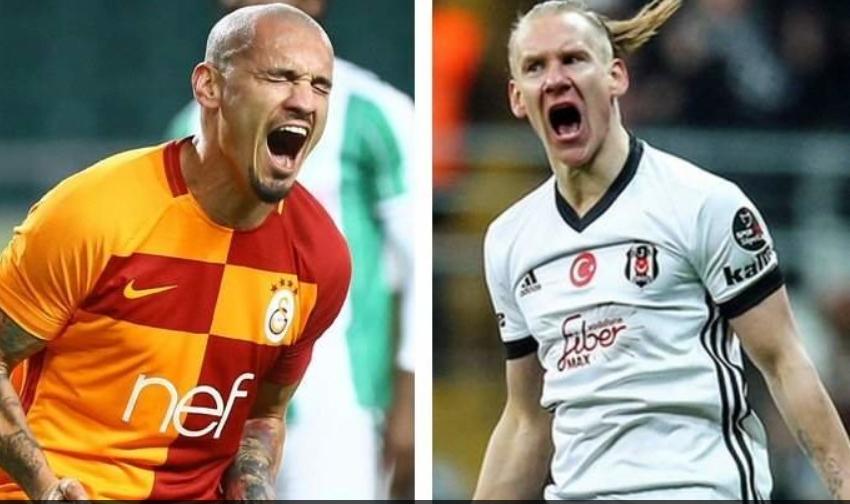 Beşiktaş'tan istediler, Galatasaray'dan aldılar