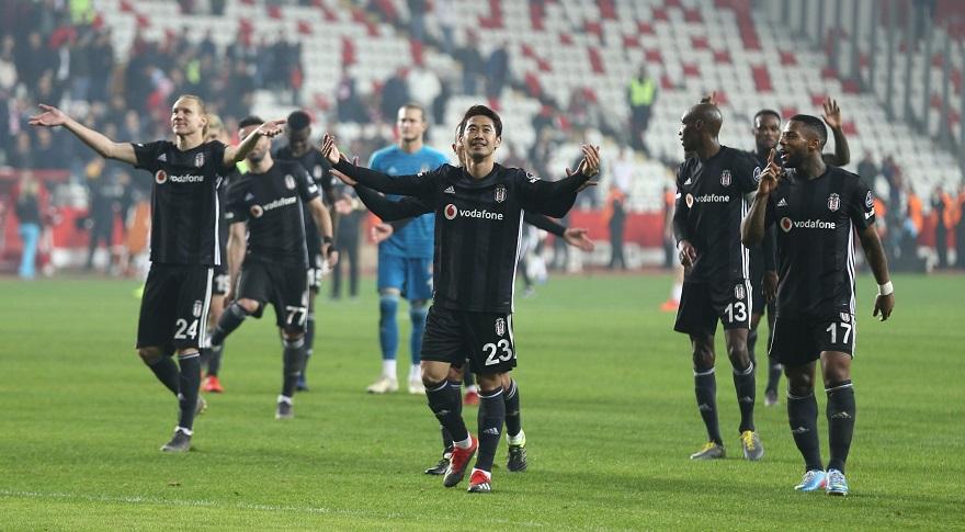 Beşiktaş büyük düşünüyor! Kagawa için dev proje