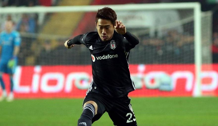 UEFA açıkladı! En başarılısı Kagawa
