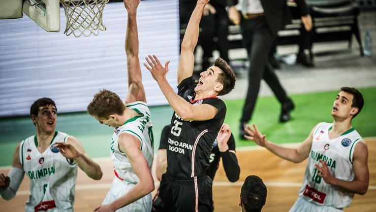 Beşiktaş Sompo Japan'ın son 16 turundaki rakipleri belli oldu!