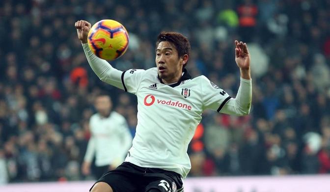 Japon basını, Beşiktaş'ın Kagawa projesini açıkladı
