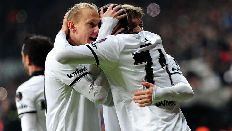 Vida'nın sezon sonunda Tottenham'a transfer olması bekleniyor