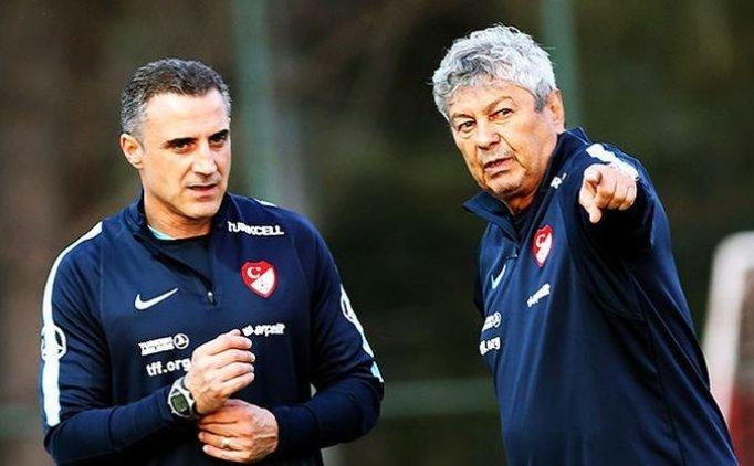 """24 saatte herşey değişti! """"Şenol Güneş milli takımda ilk sınavını 8 Haziran'da Fransa maçıyla verecek"""""""
