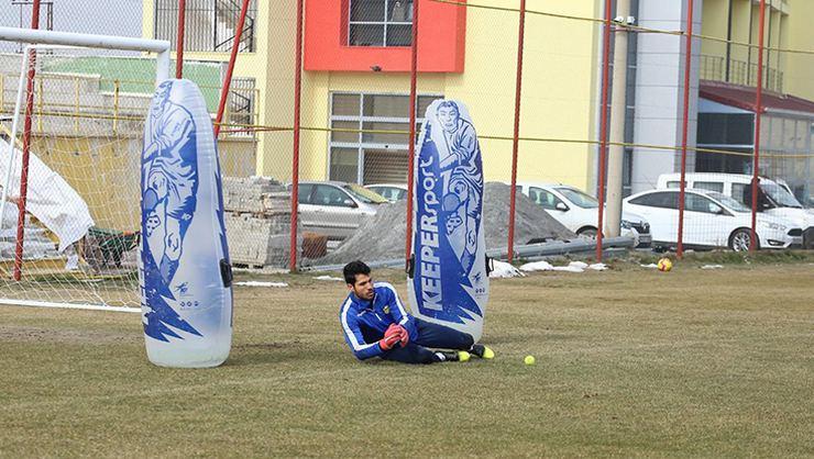 Ertaç Özbir adım adım Beşiktaş'a