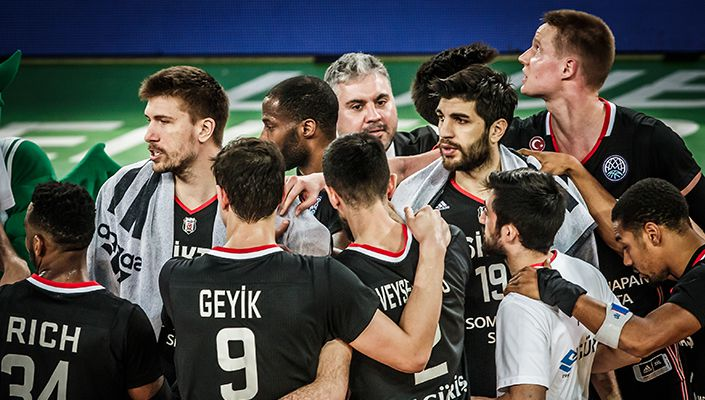 Galatasaray - Beşiktaş basketbol maçı hangi kanalda, saat kaçta?