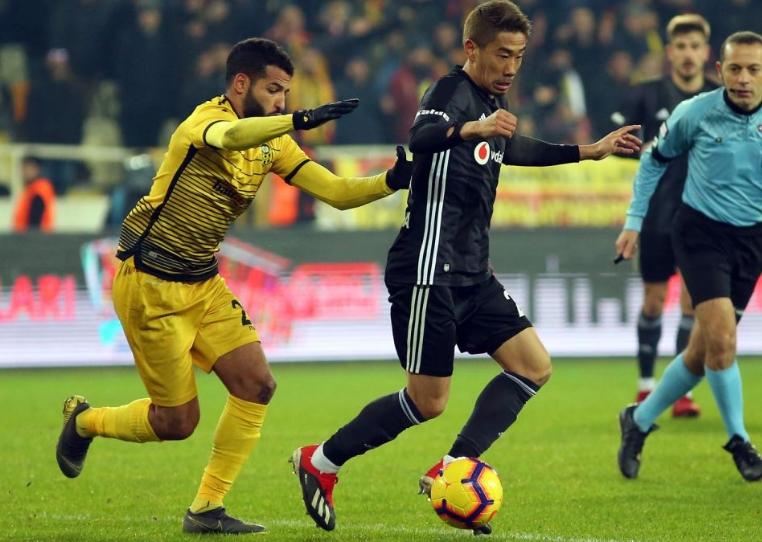 İşte Beşiktaş'ın Kagawa'ya yaptığı transfer teklifi
