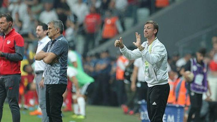 """""""Guti, Real Madrid'in hocası olabilir"""""""