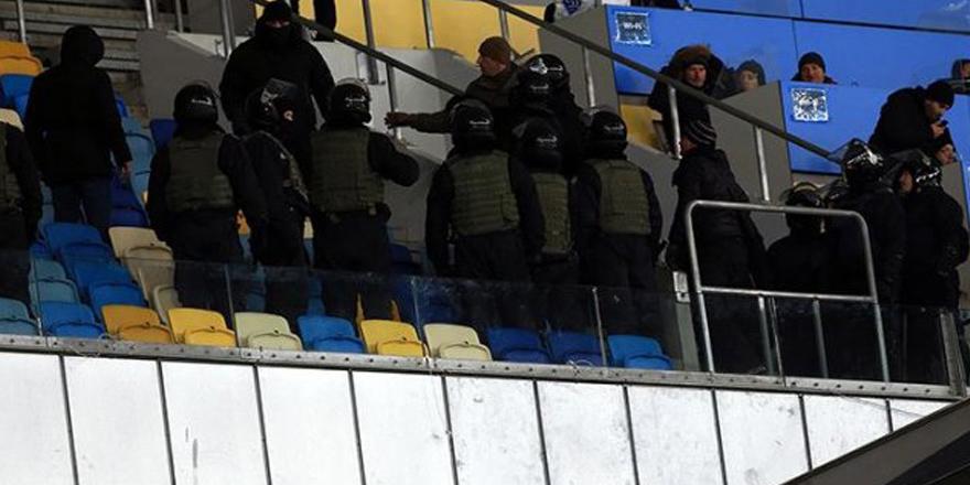 D.Kiev'in bu son yaptığı hiç unutulmayacak!