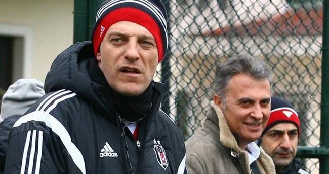 Slaven Bilic, Beşiktaş için ilk kez konuştu!