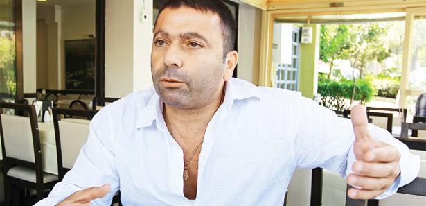"""Alen Markaryan: """"Top bile isyan etmişti artık. 'Atın beni ağlara' diyordu"""""""