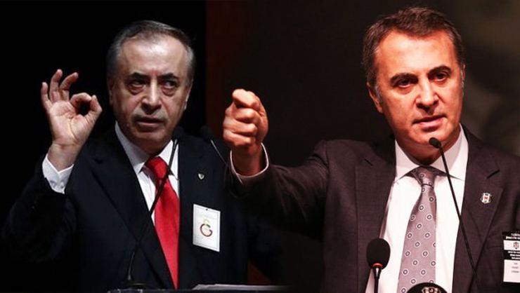 Fikret Orman'dan Mustafa Cengiz'e cevap