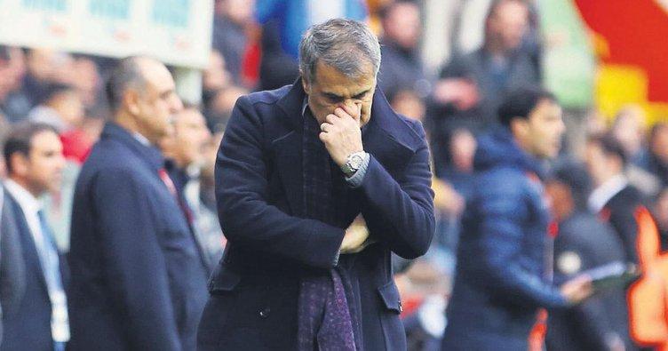 Beşiktaş'ta Güneş'in yerine 2 yeni aday var!