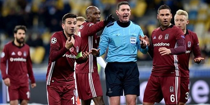 Beşiktaş'ın yaşadığı ''Türk kıyımı'' ne ilk, ne son!