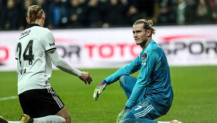 Kendi kalesine en çok golü Beşiktaş attı!