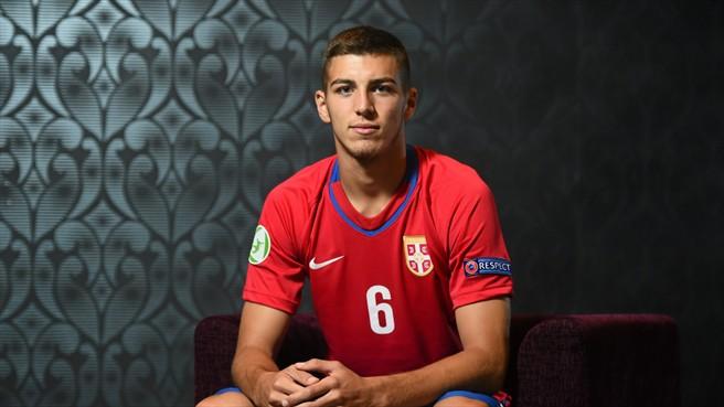 Srdjan Babic transferi için Beşiktaş, Celtic ve Monaco yarışıyor