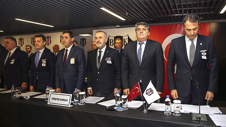 Beşiktaş'ın bu yıl 1 milyar TL'ye ihtiyacı var