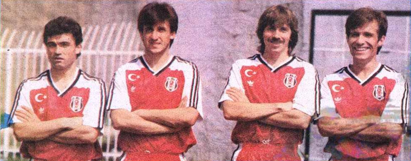 Beşiktaş ligdeki 2000. maçına çıkıyor
