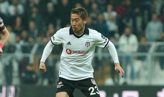 Beşiktaş formasının Japonya fiyatı dudak uçuklattı!