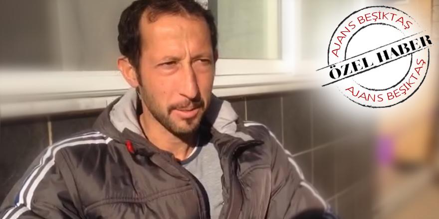 ÖZEL RÖPORTAJ | 18 Kelime ile Beşiktaş - Yasin Sülün