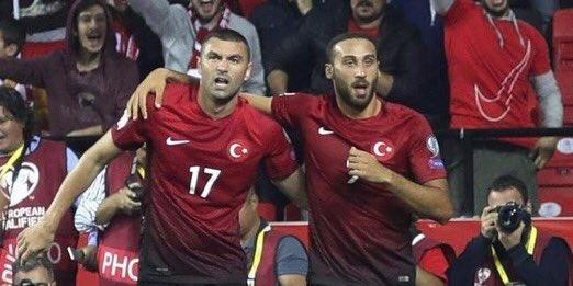 A Milliler, Arnavutluk'u 2-0 yendi! Peki Beşiktaşlı oyuncular ne yaptı?