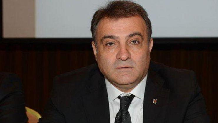 """Ahmet Kavalcı: """"Çok üzgünüz"""""""