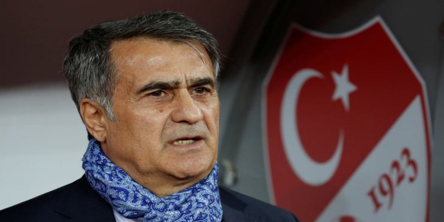 Şenol Güneş'ten galibiyet sonrası Beşiktaş yorumu