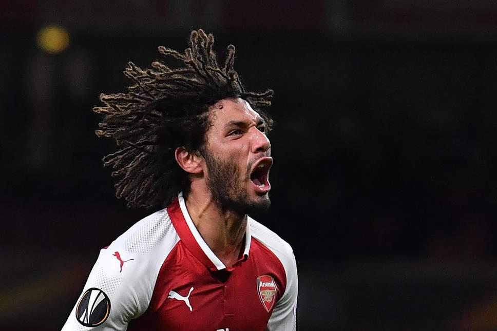 Yeni ön libero Arsenal'den!