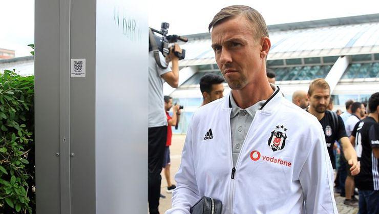 """Guti'den flaş Beşiktaş açıklamaları: """"Gelecek sezon nerede olacağımı bilmiyorum"""""""