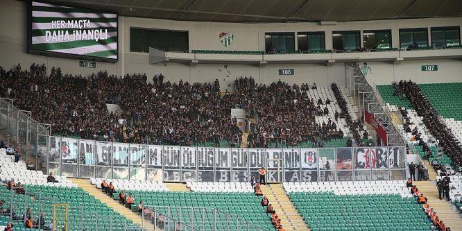 Çaykur Rizespor - Beşiktaş maçının biletleri satışa çıktı