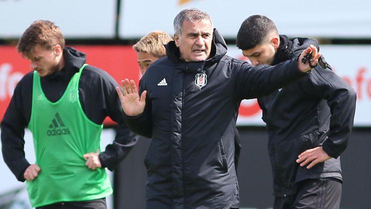 """Güneş: """"Beşiktaş'ı ikinci yapmadan kulüpten ayrılmayı hiç istemem"""""""