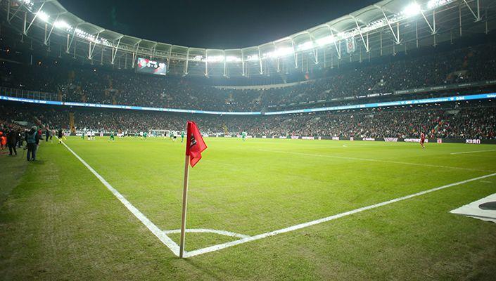 Beşiktaş - Başakşehir maçı biletleri satışa çıktı