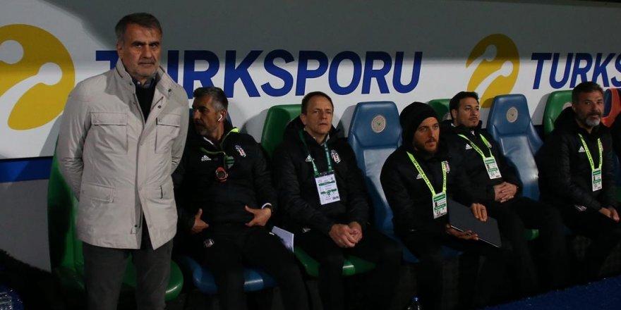 """Fatih Doğan: """"Eğer, Beşiktaş'a içeriden ve dışarıdan gölge etmemiş olsalardı..."""""""