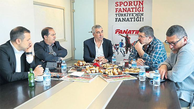 """Samet Aybaba: """"Beşiktaş'ın bekleri bu maçın sonucunu tayen edecek"""""""