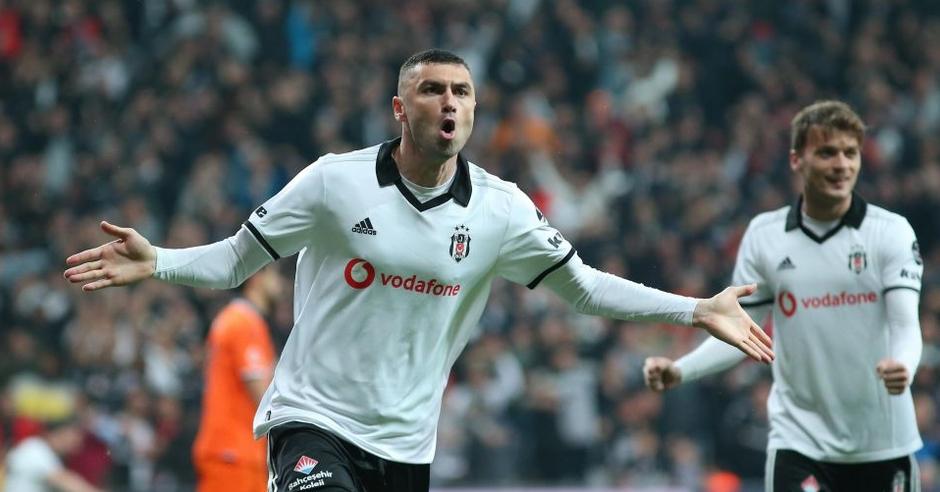 """Şenol Güneş: """"Burak'ı Beşiktaş'a gelirken kim istiyordu?"""""""