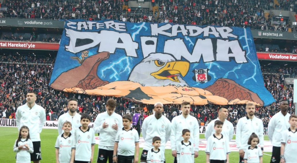 """Ömer Üründül: """"Seyircisi ile bütünleşmiş Beşiktaş..."""""""