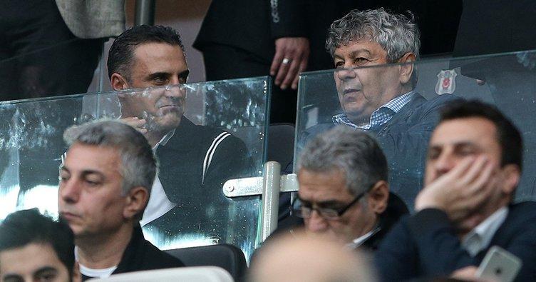 Lucescu'nun şartı, Beşiktaş'ı düşündürüyor!
