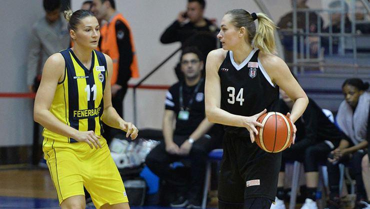Potada derbi heyecanı: Beşiktaş - Fenerbahçe