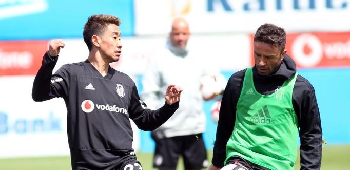 Beşiktaş'ta son karar Kagawa