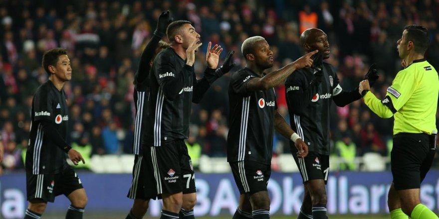 Beşiktaş yöneticisinden önemli şampiyonluk ve Şampiyonlar Ligi sözleri!