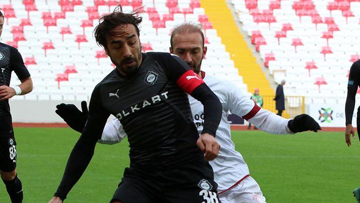 """Altay'ın kaptanı İbrahim Öztürk: """"Beşiktaş'la anlaşmıştım"""""""