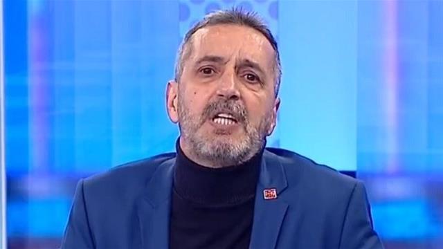 """Abdülkerim Durmaz: """"Beşiktaş şampiyon olursa ayakta selam duracağım"""""""