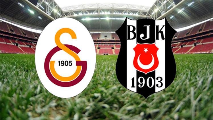 Galatasaray - Beşiktaş maçı deplasman biletleri tükendi
