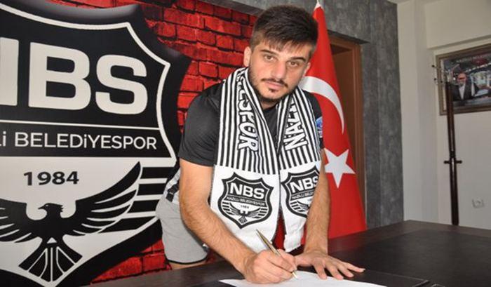 Beşiktaş'a alt ligden sürpriz isim!