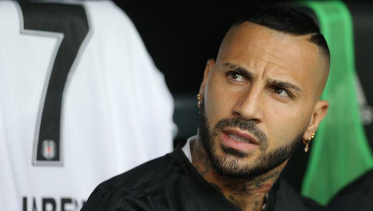 Beşiktaş yönetiminden Quaresma'ya 3 teklif
